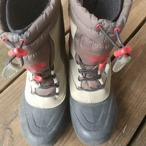 The North Face Shoes - The North Face Youth Size 5 Womens 6.5.